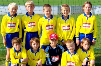 E-Junioren 2005