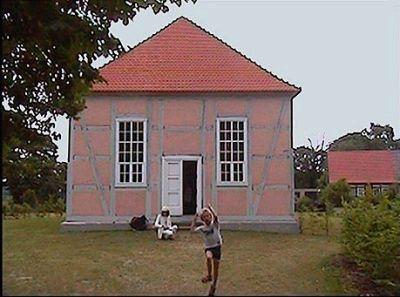 Kirche Roddahn