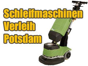 Logo von Schleifmaschinenverleih Potsdam