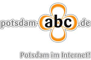 Logo von potsdam-abc.de  Erfolgreich Werben im Internet!