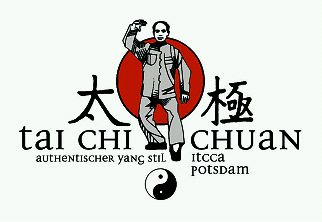 Logo von International Tai Chi Chuan Association – ITCCA Potsdam
