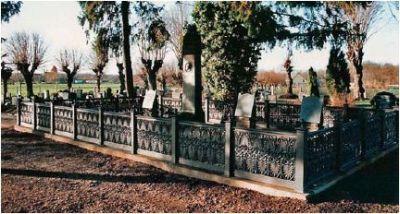 Grabmal von Johann Gottlieb Koppe
