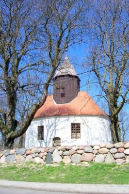 Kirche in Grünberg