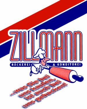 Logo von Bäckerei Werner Zillmann
