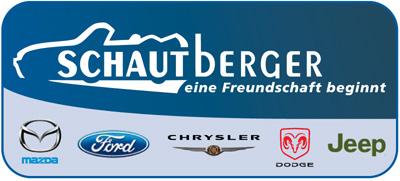 Logo von Autohaus Schautberger