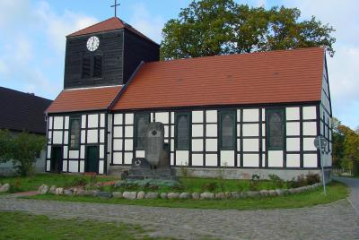 Kirche Lohm