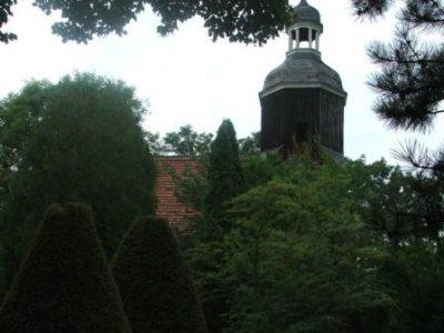 Kirche Saxdorf als Veranstaltungsort