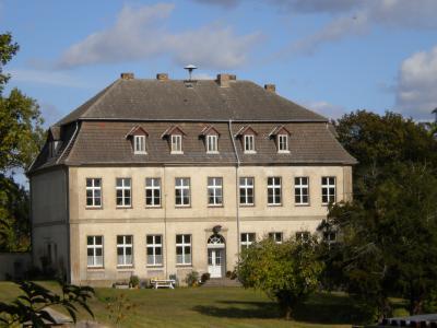 Gutshaus Groß Fredenwalde