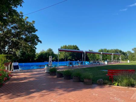 Herzlich willkommen im Schwimmbad Nienburg (Saale)