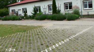 Gemeindezentrum Brünzow