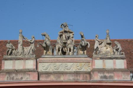 Potsdam für dich  - Stadtführungen