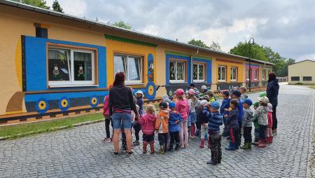 Kindergarten Sayda