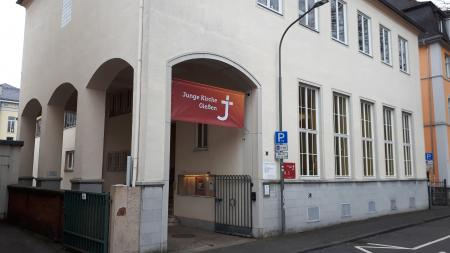 Junge Kirche Gießen
