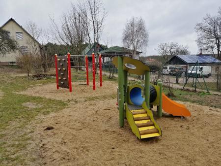 Kindertagesstätte Wiesenwichtel