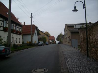 Leckwitzer Straße