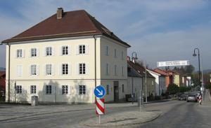 Kunstverein Zollhaus