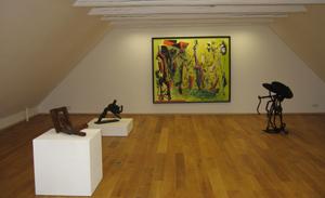 Skulpturenraum