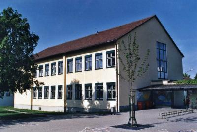 Grundschulgebäude II