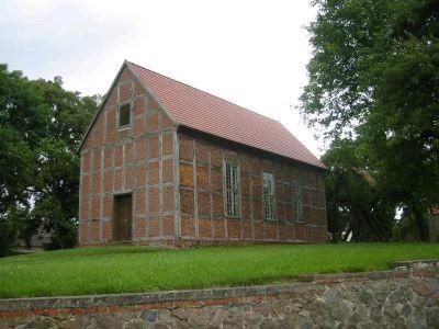 Der Kirchenteil