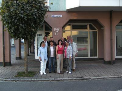 Der Generationentreff Lebenswert in Bad Dürrheim