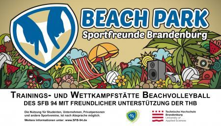 Beachpark