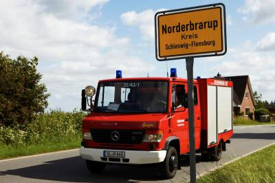 TSF-W Norderbrarup