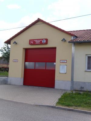 Feuerwehr Neugrimnitz