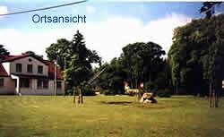 Dorfplatz Kotzen