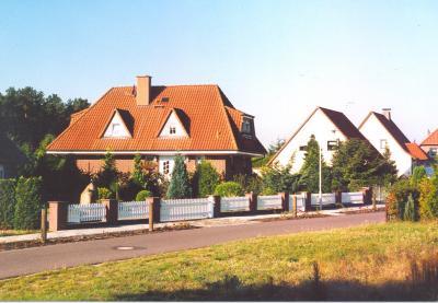 Eigenheime in Mützel