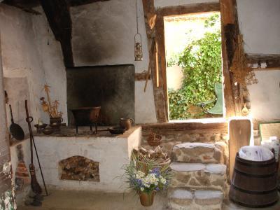 Ältestes Haus