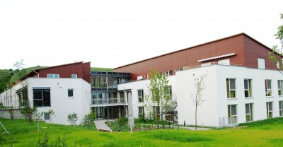 Das Gemeindepflegehaus Alexander-Stift