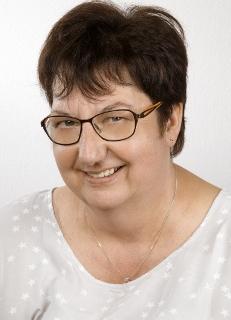 Bürgermeisterin Anke Trede