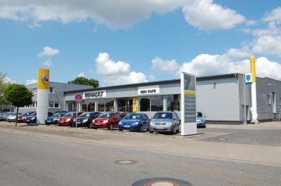 Autohaus Ben Pape GmbH