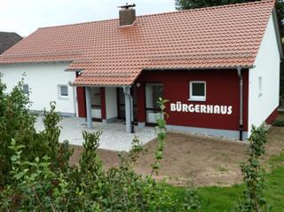 Bürgerhaus OT Beenhausen