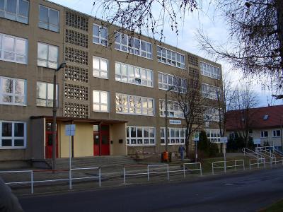 Grundschule Welbsleben