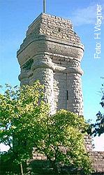 Reuster Turm