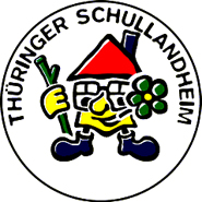Logo Thüringer Schullandheim