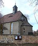 Kirche Chursdorf