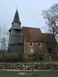 Kirche Neu Boltenhagen
