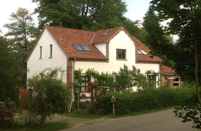 Neue Mühle Dahmetal