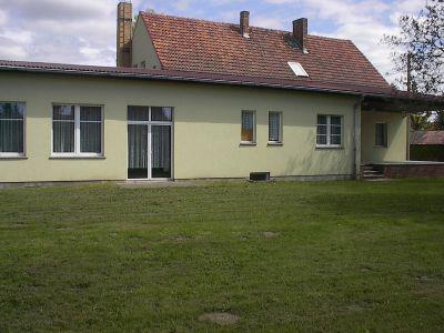 Dorfgemeinschaftshaus Gröbitz