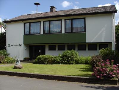 Bürgerhaus OT Hainrode