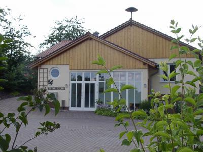 Bürgerhaus OT Biedebach