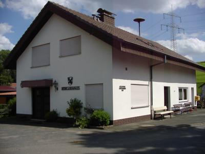 Bürgerhaus OT Oberthalhausen