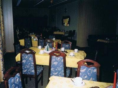 Blick in Saal 2