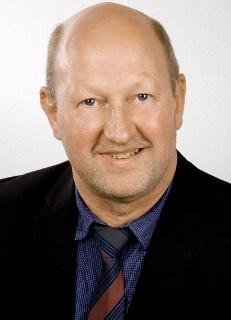 Bürgermeister Dirk Maaß