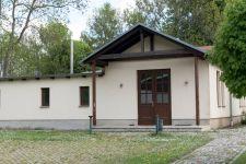 Dorfgemeinschaftshaus Rohrbach