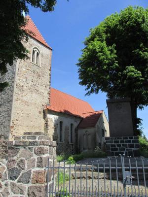 Beesdauer Dorfkirche