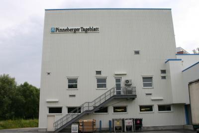 A. Beig Druckerei und Verlag GmbH & Co. KG, Druckerei