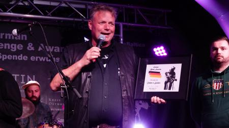 German Blues Awards 2021